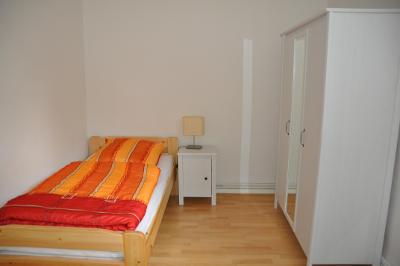 braunschweig pension bs west. Black Bedroom Furniture Sets. Home Design Ideas