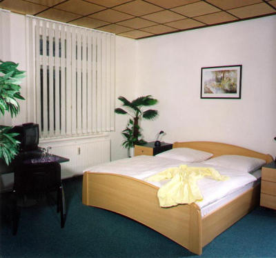 chemnitz altchemnitz pension europark. Black Bedroom Furniture Sets. Home Design Ideas