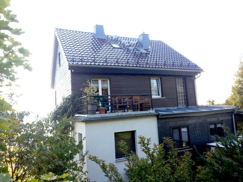 schmitten oberreifenberg bei frankfurt ferienwohnung. Black Bedroom Furniture Sets. Home Design Ideas