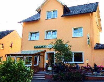 bendorf sayn bei koblenz hotel pension 39 waldgasthof friedrichsberg 39. Black Bedroom Furniture Sets. Home Design Ideas