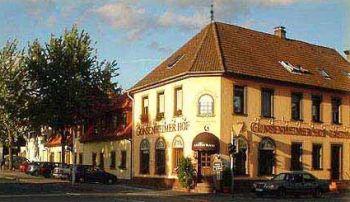 Hotel Mainz Gonsenheimer Hof