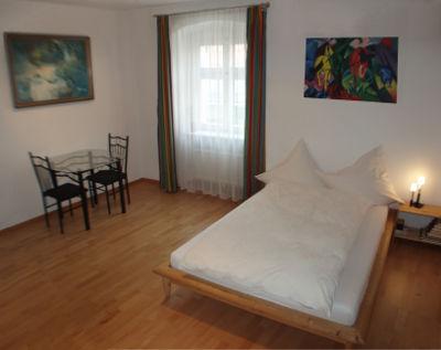 regensburg ferienwohnung klein. Black Bedroom Furniture Sets. Home Design Ideas