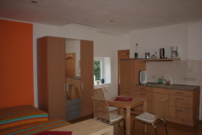 Wohnung mieten in Weimar Stadt