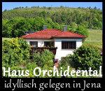 Haus Orchideental - Urlaub in idyllischer Umgebung