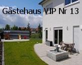 Banner Gästehaus VIP Nr. 13