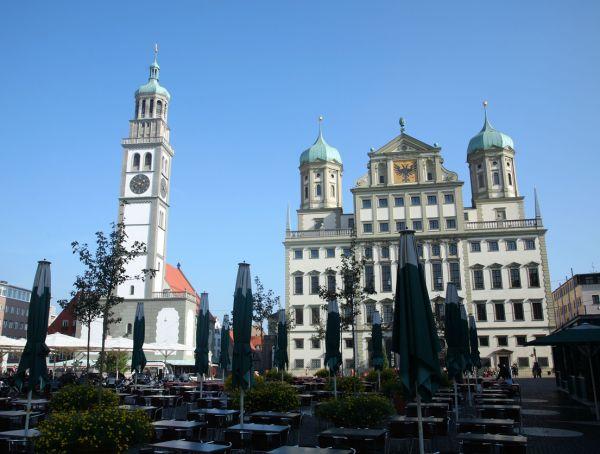 Foto Augsburg