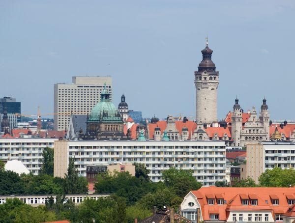 Leipzig ferienwohnungen pension privatzimmer for Pension in leipzig
