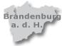 Zum Brandenburg an der Havel-Portal