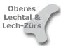Zum Lechtal & Lech-Zürs-Portal