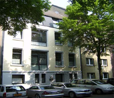 Pension Aachen