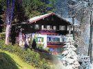 Berchtesgaden: Ferienwohnungen Kunibert-Hain