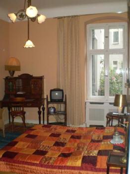 Privatzimmer Berlin