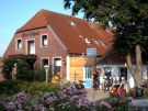 Butjadingen-Burhaversiel: Pension Altes Zollhaus