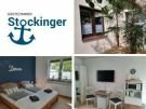 Bremerhaven: Gästezimmer Stockinger