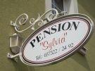 Brand-Erbisdorf OT St. Michaelis: Pension Sylvia