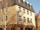 Frankfurt: Hotel Frankenhof