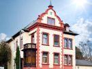 Frankfurt: Hotel Arena Villa am Wasserpark