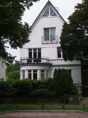 Ferienwohnung Hamburg Zentrum
