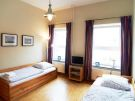 Hamburg: Altstadt-Apartment Die Koje