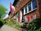 Hamburg: Privatzimmer Alstertal