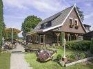 Schneverdingen: Haus Höpen-Idyll