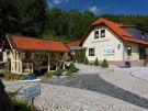 Elbingerode: Pension Talmühle