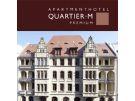 Leipzig: Quartier M