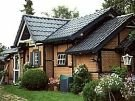 Berkenthin: Ferienhaus Pytlik