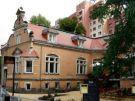 Potsdam: Pension Sanssouci