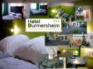 Durmersheim: Hotel-Durmersheim ***