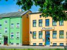 Rostock: Pension Am Petridamm