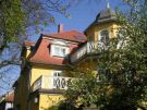 Weimar: Gelbe Villa