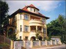 Weimar: Pension & Villa Gisela