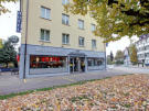 Basel: Hotel Balegra